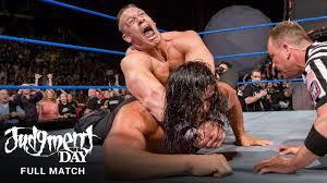 FULL MATCH - John Cena vs. The Great Khali – WWE Title Match: WWE ...