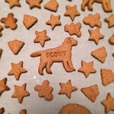 homemade dog treats recipe peanut