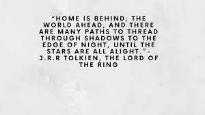 best lord of the rings quotes from books and movies ▷ ng