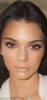 natural bronze eye makeup saubhaya makeup