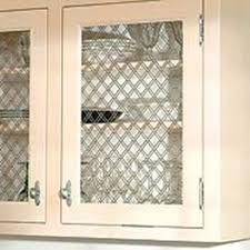 decorative wire grille pre woven 16 x