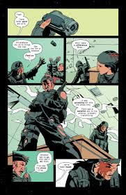 The Old Guard #1 - Read The Old Guard Issue #1 Page 31