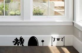 Free Shipping Disney Home Decormickey And Minnie And Their Etsy