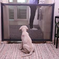 10 Minute Diy Baby Pet Gate Update 2018 Finding Purpose Blog