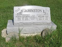 William Ivan Johnston (1917-1999) - Find A Grave Memorial