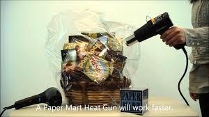 hair dryer vs heat gun you