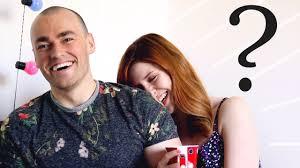 Honest Relationship Q&A! | Melanie Murphy & Thomas - YouTube