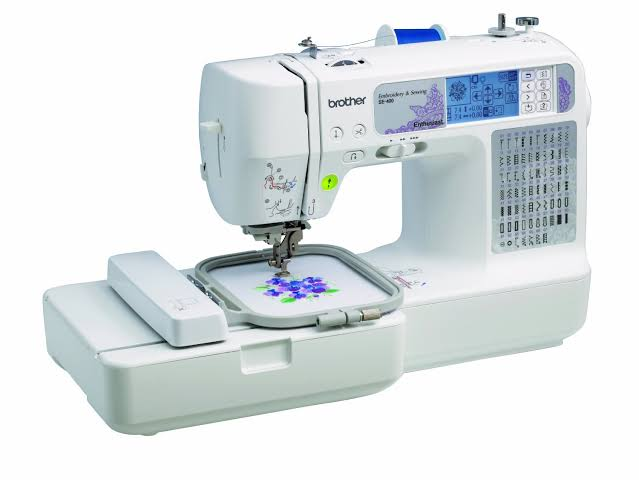 Image result for Embroidery Sewing Machines""