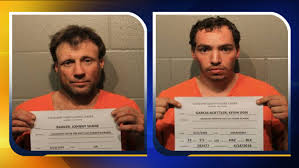 3 men arrested in murder, dismemberment of two others in Oklahoma - ABC11  Raleigh-Durham