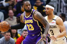 Lakers Vs. Bucks Live Stream: Time, Channel, How To Watch Online
