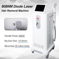 whole men hair removal machine