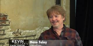 Who is Dave Foley dating? Dave Foley girlfriend, wife