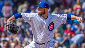Why Jon Lester hasn't yet thrown live batting practice in Cubs ...