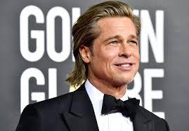 Brad Pitt Leads Best-Dressed Lineup at 2020 Golden Globe Awards ...