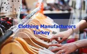 8 best clothing manufacturers in turkey