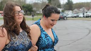 Abigail Keller and Bryanna Campbell | Uploaded Photos |  vintonjacksoncourier.com