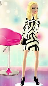 top model dress up hair salon makeup