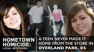The Teen Who Never Came Home From The Store | Hometown Homicide: Local  Mysteries - YouTube