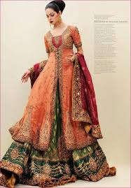 makeup in stani bridal dresses by