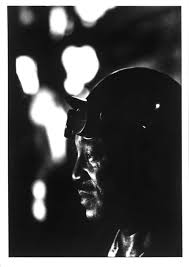 W. Eugene Smith | Steel Worker, from Pittsburgh (1955-1956) | Available for  Sale | Artsy