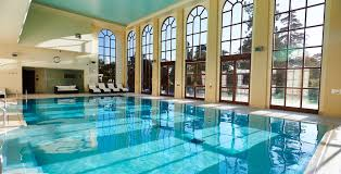 luxury spa in buckinghamshire s park