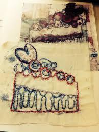 Art Baby - One of my finest pieces, priscilla jones-Textiles ...