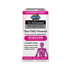 garden of life dr formulated womens