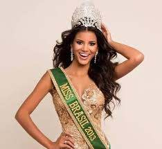 Boa sorte Jakelyne Oliveira- Miss Brasil 2013 - no Miss Universo 2013!