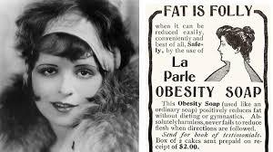 1920s beauty trends that seem wacky