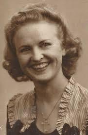 Wanda Burns 1923 - 2013 - Obituary