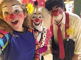 Send in the clowns: Ms. Smith goes to China | Community ...