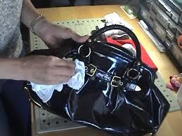 patent leather miu miu valentino ysl