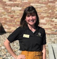 Julia Smith | Student Ambassadors | University of Colorado Boulder