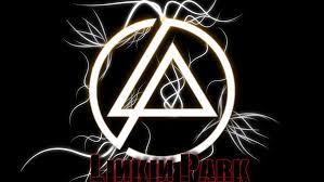 linkin park logo wallpaper hd free