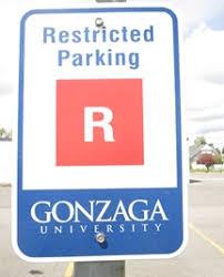 Permits Gonzaga University