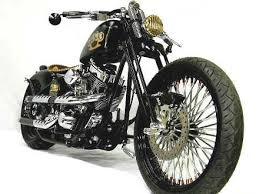 custom bobber motorcycle builders pa