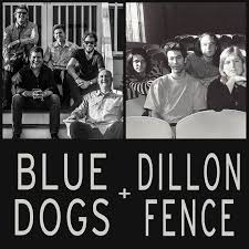Blue Dogs Dillon Fence Carolinatix