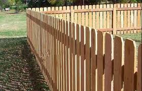 Classic And Sturdy Mendocino S Redwood Fence Pickets Review