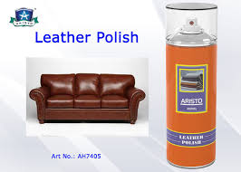 non toxic household cleaners leather