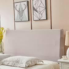51 63 bed headboard slipcover