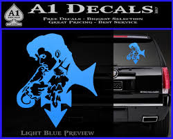 Prince Music Decal Sticker Dp Artist Formerly Known As A1 Decals