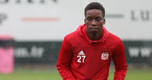 Mali's Fousseni Diabate on target in Sivasspor defeat to Besiktas