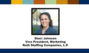 Roth Staffing Companies Promotes Staci Johnson to Vice President ...