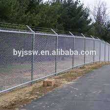 5ft 6ft Chain Link Fence Wholesale