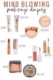 makeup dupes it cosmetics cc cream