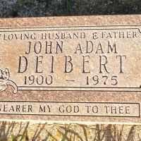 John Diebert (1900-1975) • FamilySearch