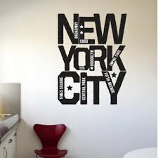 New York Giants Vinyl Wall Decal Graphic Sticker Large 3 Sizes Available