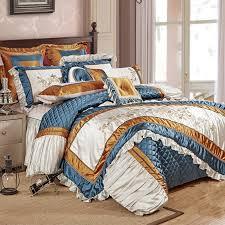 quilting 11pcs bedding bedspread linens