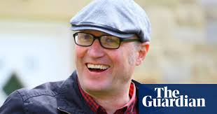 Ade Edmondson's curious return as the face of Britain | Television ...