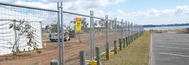 Temporary Fence Mackay Tfh Hire Mackay Temporary Fence